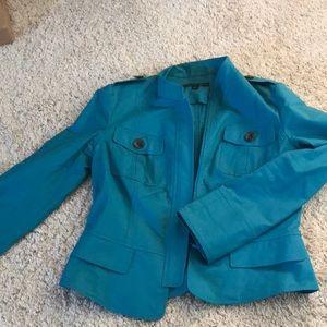 Lafayette 148 jacket- size 6
